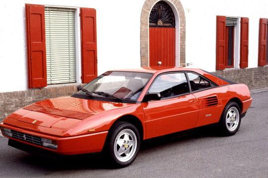 Auto & Voiture de collection : La saga Ferrari Ferrari-mondial-858678