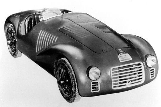 Auto & Voiture de collection : La saga Ferrari Saga-ferrari-859062