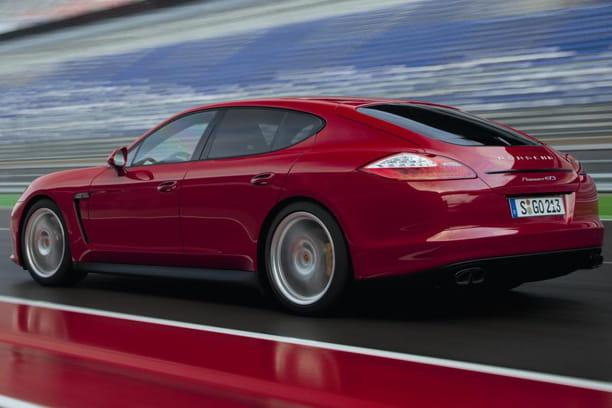 Voiture de luxe & Sportives : Nouvelle Porsche Panamera GTS Gts-colle-siege-1051844