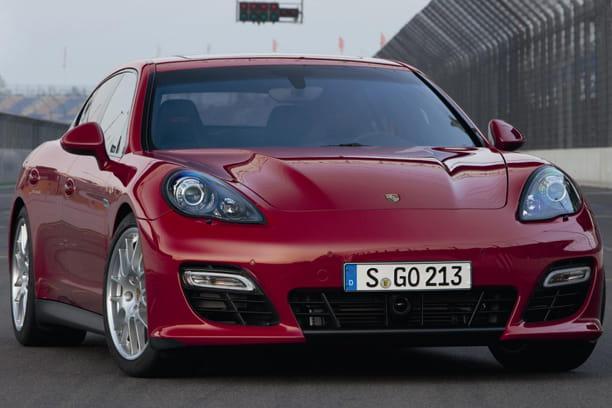 Voiture de luxe & Sportives : Nouvelle Porsche Panamera GTS Nouvelle-porsche-panamera-gts-1051852