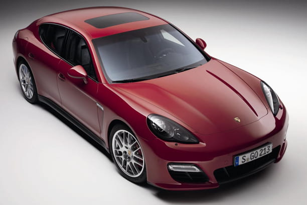 Voiture de luxe & Sportives : Nouvelle Porsche Panamera GTS Personnalite-a-part-1051828