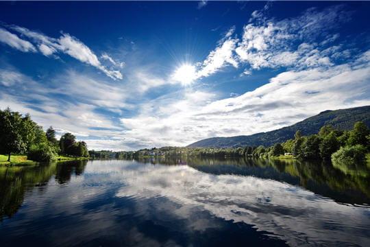 HighTech : Télécharger fonds ecran HD Fond-ecran-fleuve-882307