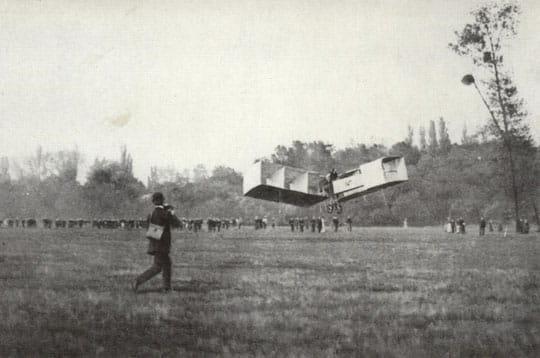 Anciens Avions Santos-dumont-285923