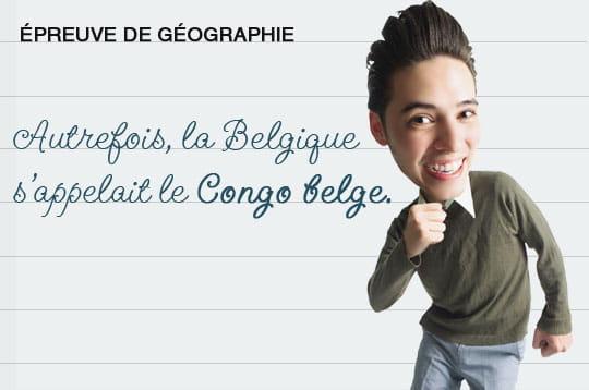 Perles du bac Congo-belge-276474