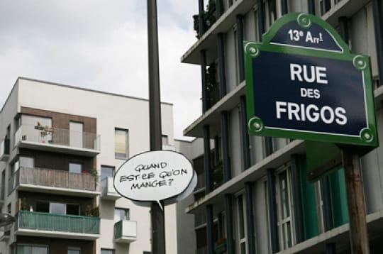 Insolite > Magazine > Noms de rues Frigo-253822