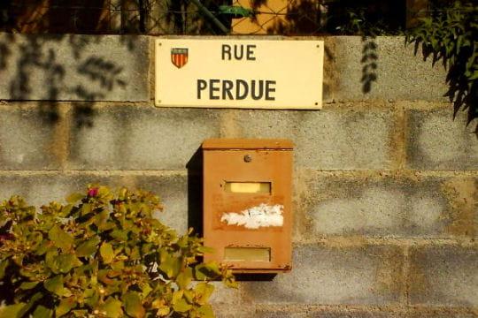 Insolite > Magazine > Noms de rues Pas-facile-a-retrouver-667276
