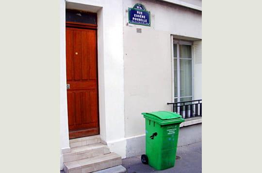 Insolite > Magazine > Noms de rues Poubelle-253830