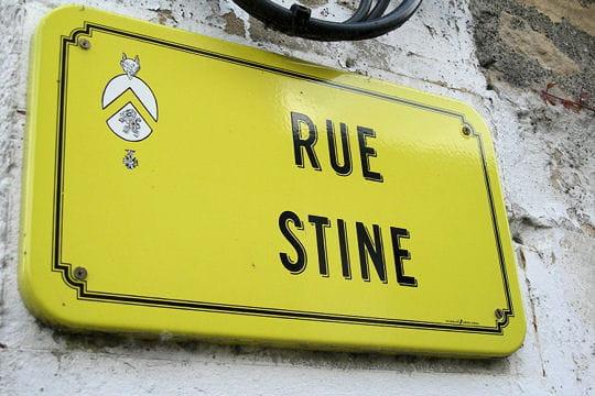 Insolite > Magazine > Noms de rues Rue-velo-667244