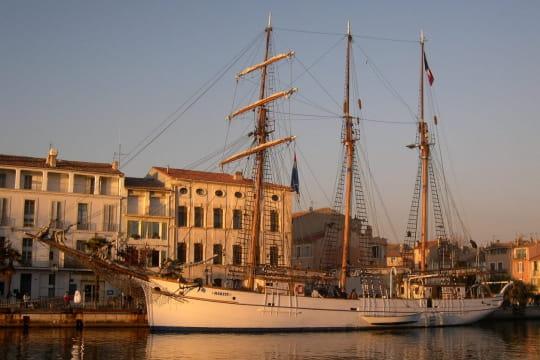 bateau du monde Marite-495639