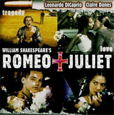 romeo + juliette Romeo-juliet