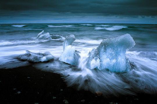أجمل صور لطبيعة غاضبة Icebergs-ballotes-247604