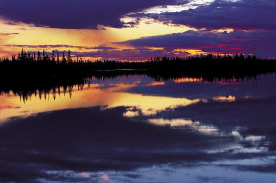 Paysages du monde - Page 3 Finlande-228088
