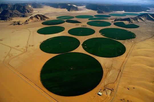 Home - ensemble pour la planète! Desert-wadi-rum-229165