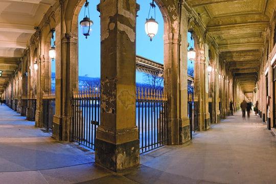 Les passages couverts Galeries-palais-royal-483931