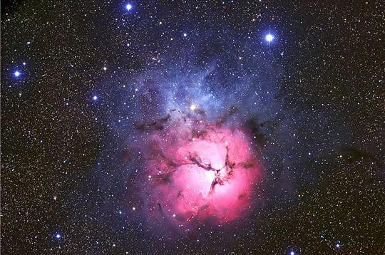 les plus belles photos de l'univers - Page 2 Duo-galactique-298853