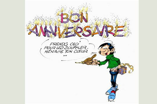 15/04 anniversaires: aravard , boutbout , fab40 , fabritz , fcarles40@neuf.fr , fridee , G R8 , jeje_maraicher , nicodu60 , nine , oxima , pap1du62 , serge  Gaston-lagaffe-fete-50-ans-233791