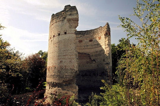 Un monument - Cathy - 8 Décembre- trouvé par Jovany - Page 2 Tour-vesone-500683