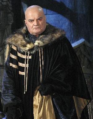 Thierry la Fronde (conversion) Enguerrand-de-marigny