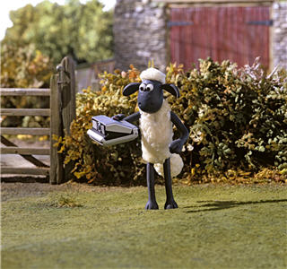 Série - SHAUN THE SHEEP - 2007 - Shaun-thesheep
