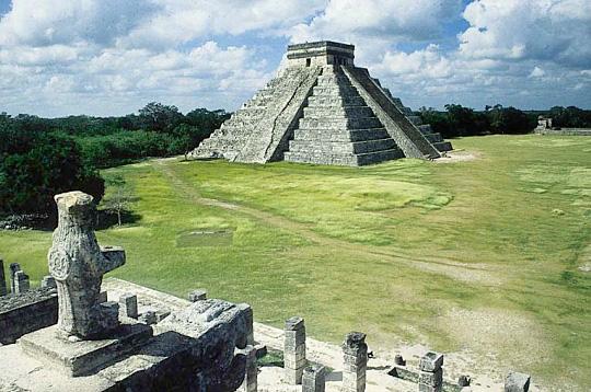 Cerén: Les découvertes archéologiques racontent une histoire différente sur les Mayas Image1