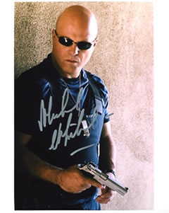 Marcel Jacob lookalike Chiklis