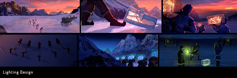 La Reine des Neiges [Walt Disney - 2013] - Page 9 Light_1big
