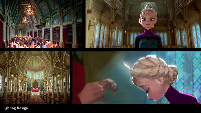 La Reine des Neiges [Walt Disney - 2013] - Page 9 Light_3big