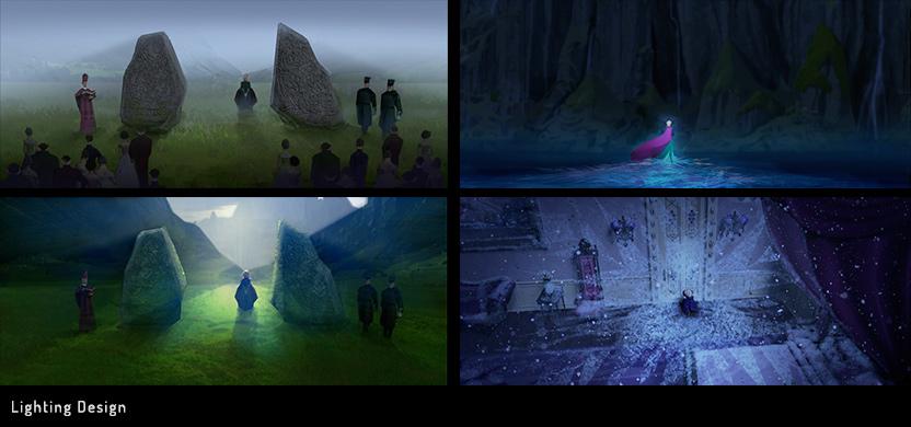 La Reine des Neiges [Walt Disney - 2013] - Page 9 Light_4big
