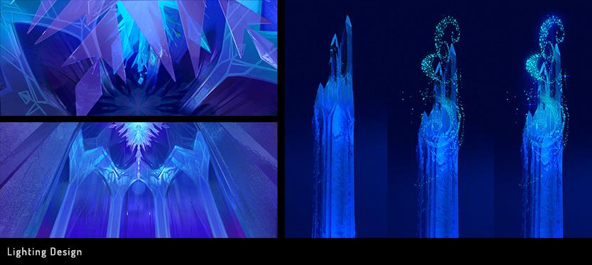La Reine des Neiges [Walt Disney - 2013] - Page 9 Light_5big