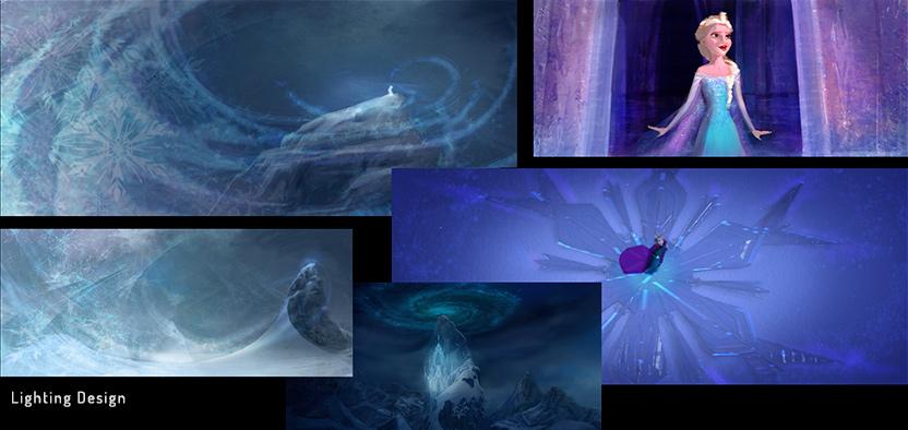 La Reine des Neiges [Walt Disney - 2013] - Page 9 Light_6big