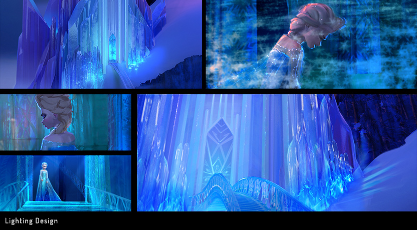 La Reine des Neiges [Walt Disney - 2013] - Page 9 Light_8big