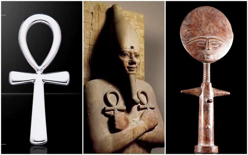 L'Ankh, l'incroyable technologie cachée des Egyptiens Ankh