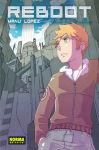 Novedades de mangas MADE IN SPAIN - Página 12 Reboot