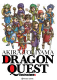 Novedades de mangas MADE IN SPAIN - Página 12 Dragonquestillustrations
