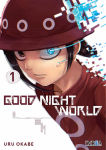 Novedades de mangas MADE IN SPAIN - Página 12 Goodnightworld01