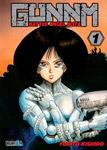 Novedades de mangas MADE IN SPAIN - Página 12 Gunnmivrea01