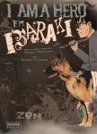 Novedades de mangas MADE IN SPAIN - Página 12 Iamaheroinibaraki