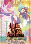 Novedades de mangas MADE IN SPAIN - Página 12 Littlewitchacademia01