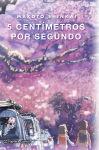 Novedades de mangas MADE IN SPAIN - Página 12 5centimetrosporsegundonovela