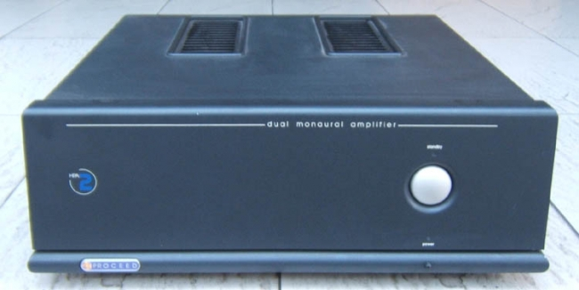 Proceed AMP2 Power Amplifier Proceed-HPA2-1841-B