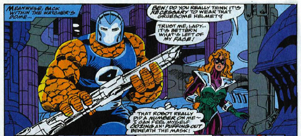 Favourite DC Comics Character (and Why) - Page 5 Bengrimm1128L