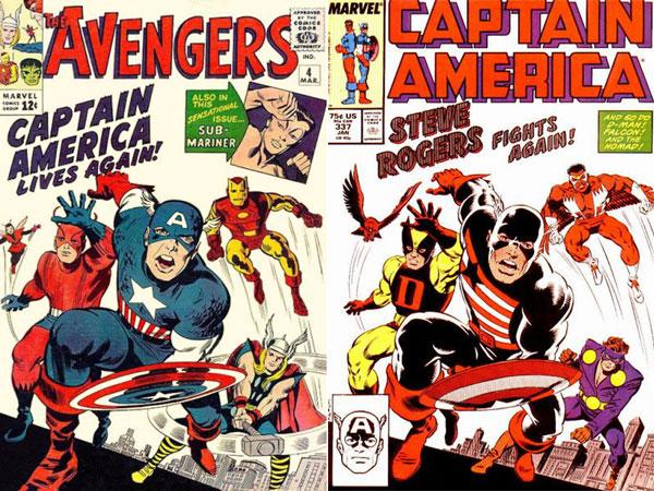 Part 14 / 5 Avengers4-cap337L