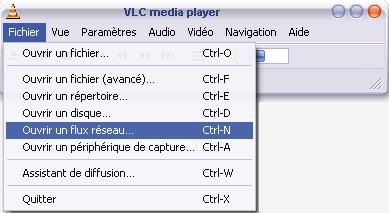 [tuto] enregistrer un flux vidéo avec vlc 2