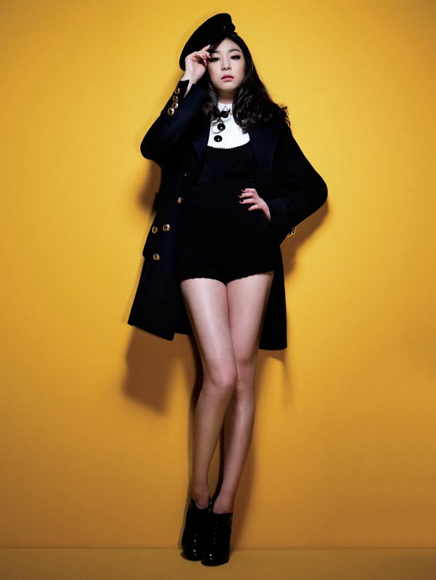 Юна Ким 10