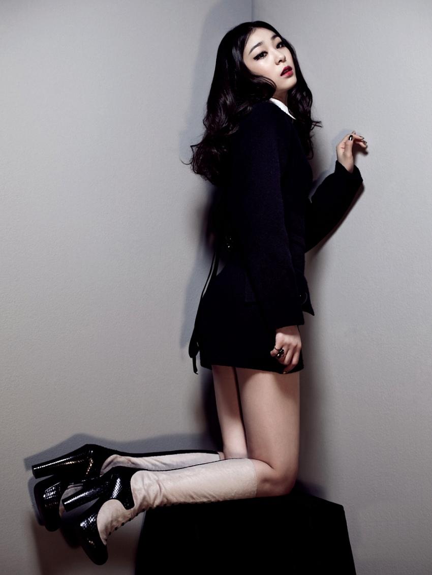 Юна Ким 11