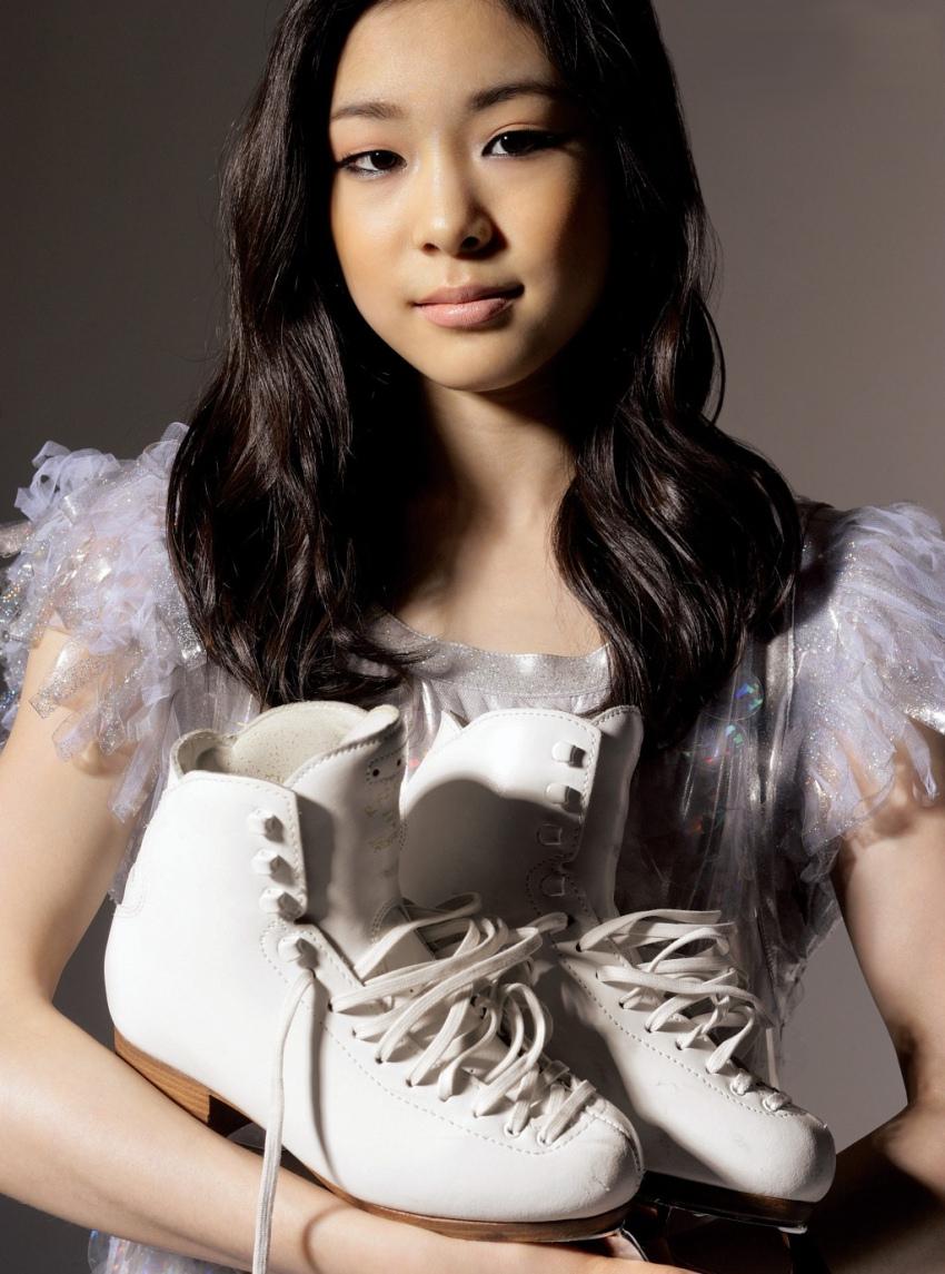 Юна Ким 3