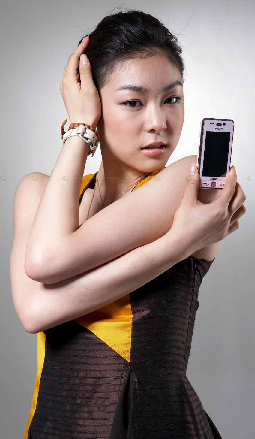 Юна Ким 6