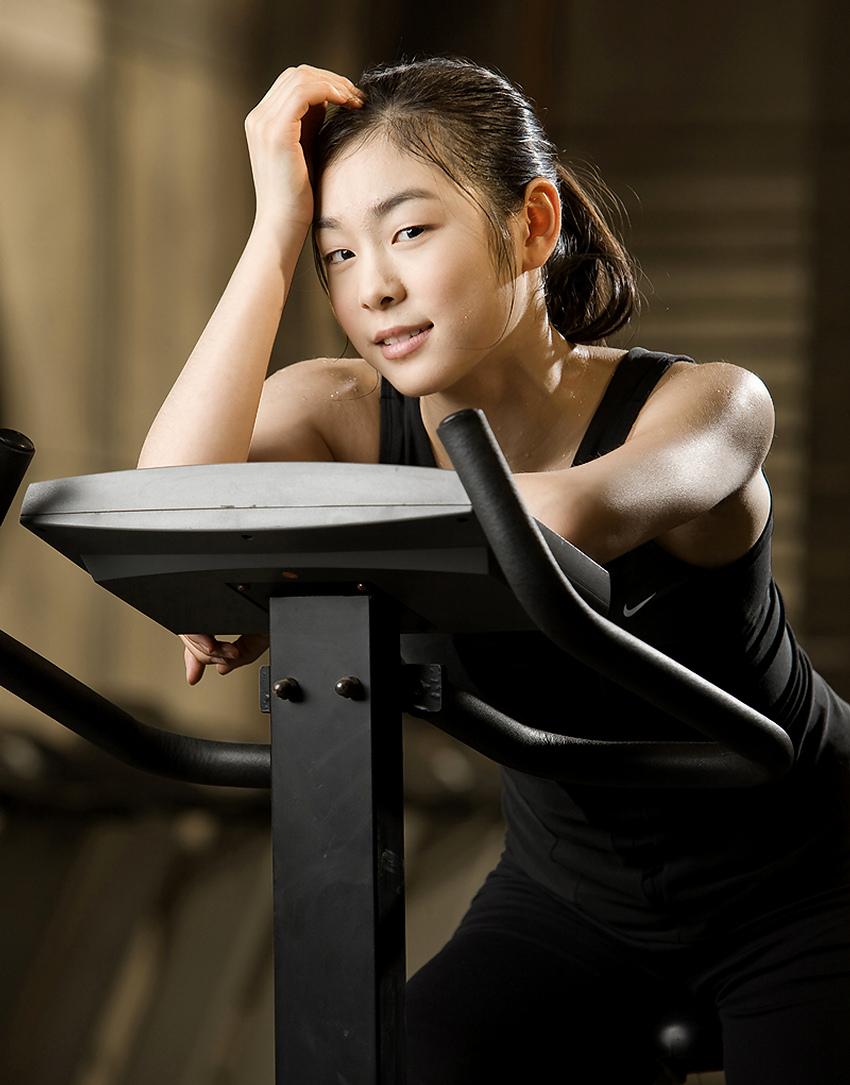 Юна Ким 8
