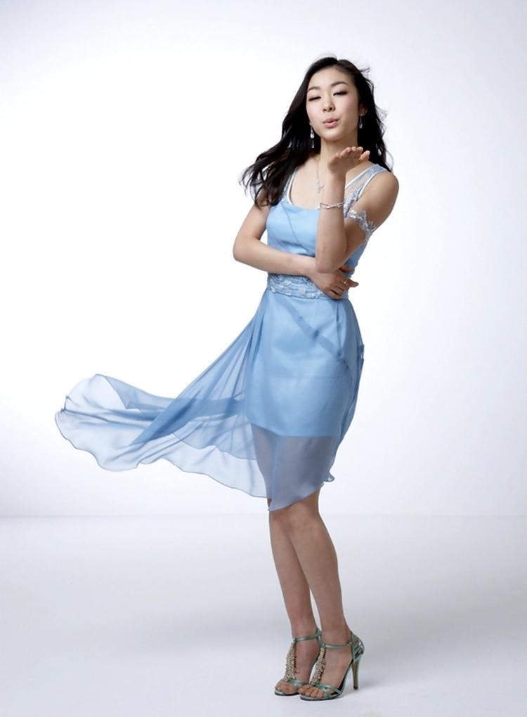 Юна Ким 9