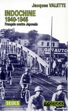 Le coup de force japonais du 09 mars 1945 en indochine. 353gi